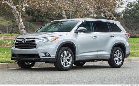 Consumer Reports Best Luxury Mid Suv 2015  Autos Post