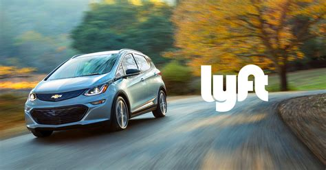 Gm And Lyft To Test Self-driving Taxis Within A Year