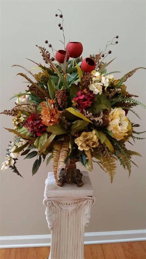 Large Floral Vases by Large Floral Arrangement Traditional Transitional Floral