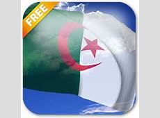 3D Algeria Flag Live Wallpaper Android Apps on Google Play