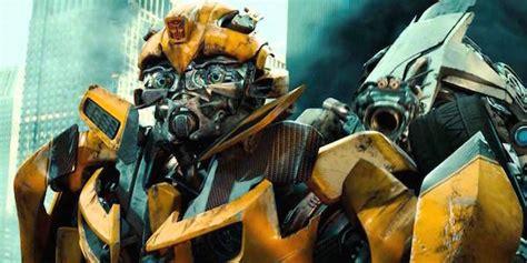 car bumblebee   turn