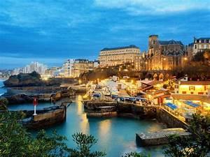 Biarritz  U00bb Vacances