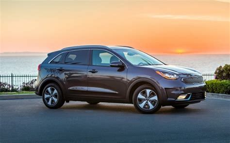 Kia Niro 2020 Release Date by 2020 Kia Niro Release Date Ev And Hybrid 2020 Suvs And
