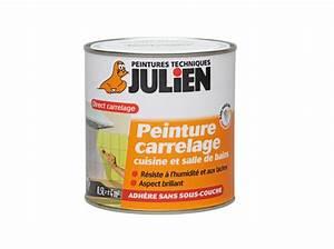 Peinture Sans Sous Couche : peinture carrelage sans sous couche resine de protection ~ Premium-room.com Idées de Décoration