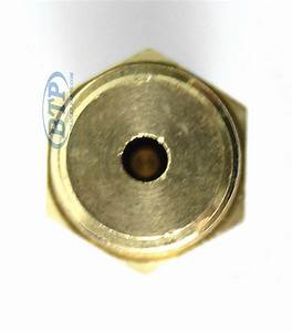 Kodiak Replacement Brass Bleeder Valve For Calipers