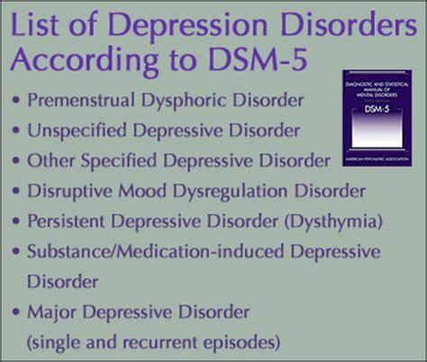 Depression Disorders Depressive Disorder Disruptive Mood Dysregulation Disorder
