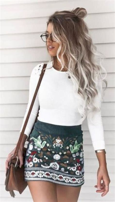 31 Insanely Cute Summer Outfits To Try  Summer Outfits  Pinterest  Outfits, Fashion And