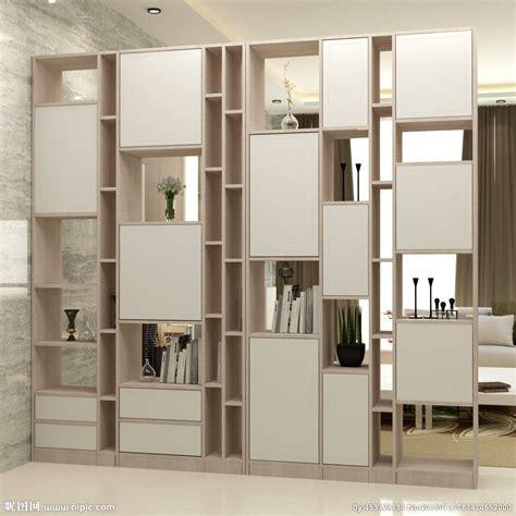 玄关柜 隔断柜设计图 3D设计 3D设计 设计图库 昵图网nipic com