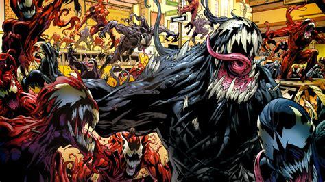 Venom Spiderman Wallpaper Wallpapersafari