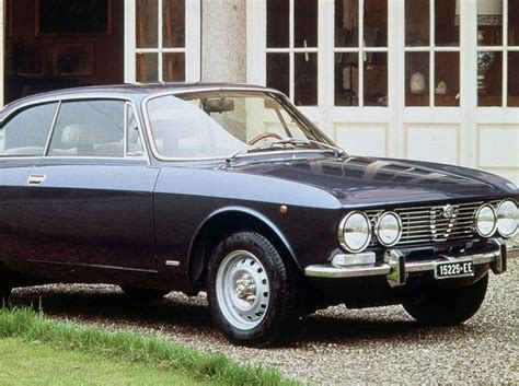 1969 Alfa Romeo Giulia  User Reviews Cargurus