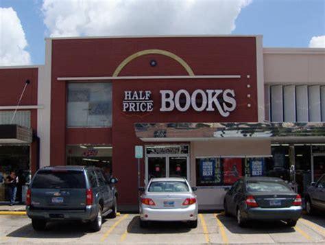 Half Price Books In Houston, Tx 77005 Citysearch