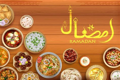 Ramadan Food Image by Things You Need To About Ramadan And Ramadan Food