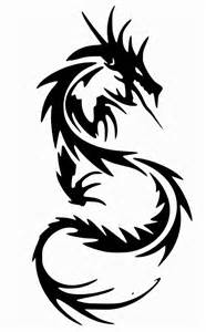Dragon Public Domain Clip Art