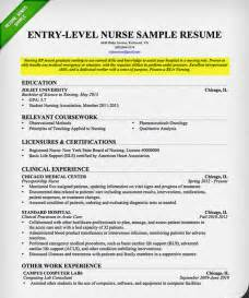 resume exles for objectives for students exle resume november 2015