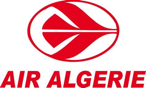 File:Air Algérie Logo.svg - Wikimedia Commons
