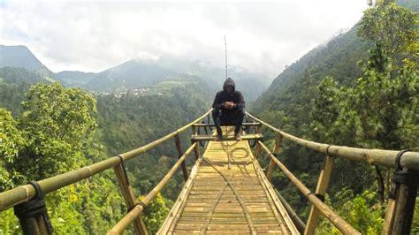 wisata alam bedengan genilangit poncol kab magetan