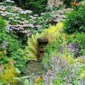 Garten Landschaft : herrliche garten landschaft voller bunter blumen gartengestaltung ~ Buech-reservation.com Haus und Dekorationen