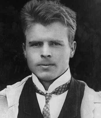 Hermann Rorschach - Perception and Scrying