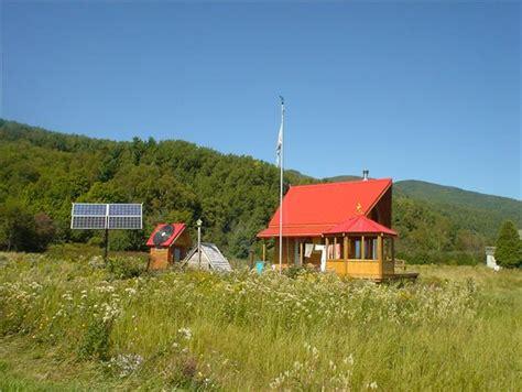 energie solaire pour chalet aqper