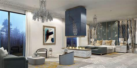 Home Designer Suite Render by Luxury Penthouse Interior Cgi Portfolio Imaginar