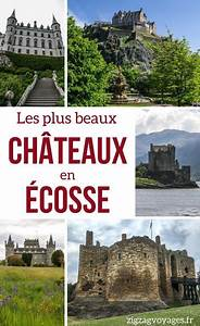 Les plus beaux Châteaux d'Ecosse - conte de fées, ruines ...