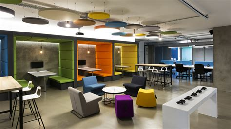 gri creative offices istanbul office snapshots