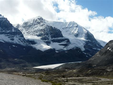 tripping  mikenjudy  canadian rockies icefields