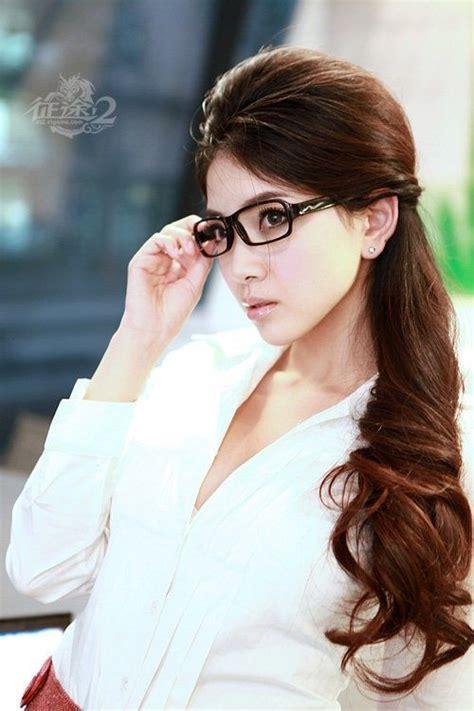long ponytail hairstyle korean hairstyles blog
