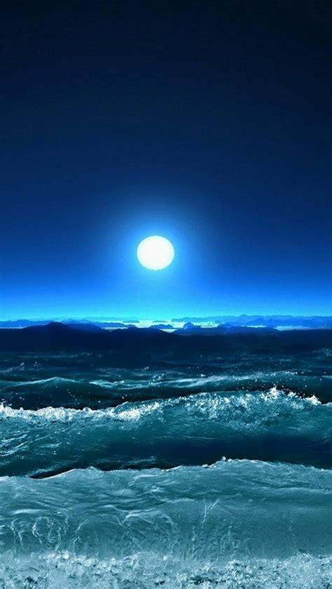 ocean seascapes wallpaper