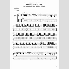 Funk Guitar Techniques  How To Master Funk Guitar Patterns The Easy Way