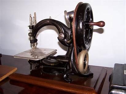Sewing Machine Singer Machines Antique Serial Number