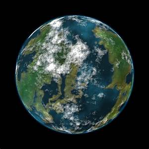 New Planet Like Earth - Pics about space