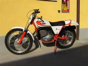 KTM Trials Bikes Motorcycles
