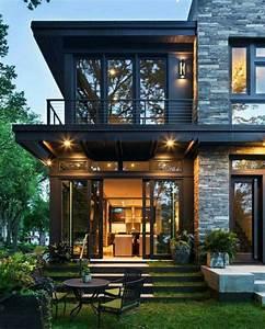 Best modern exterior lighting ideas on
