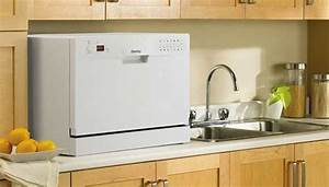 Machine A Laver Vaisselle : comparatif mini lave vaisselle 6 8 couverts les moins chers ~ Dailycaller-alerts.com Idées de Décoration
