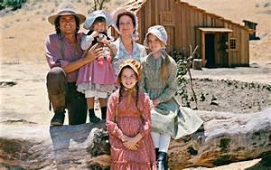 LITTLE HOUSE ON THE PRAIRIE drama family romance series ...