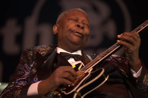 10 Bb King Songs To Remember The Iconic Blues Musician