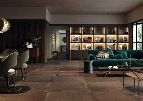 piastrelle la faenza nuove tendenze per pavimenti e rivestimenti