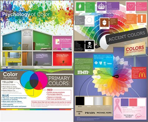 does color affect your mood absolutely colour psychology