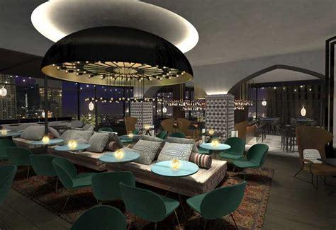 dubai restaurant ruya  open  london restaurants