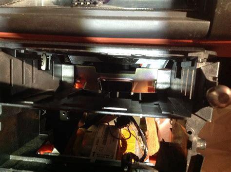 Black levant crush grain vinyl. Radio Removal - 986 Forum - for Porsche Boxster & Cayman Owners