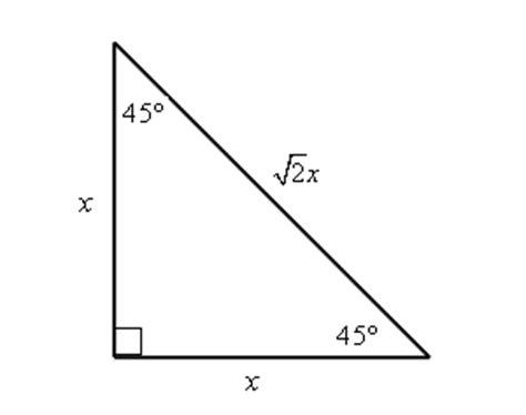 Index Of Hotmathhelptopics454590triangles