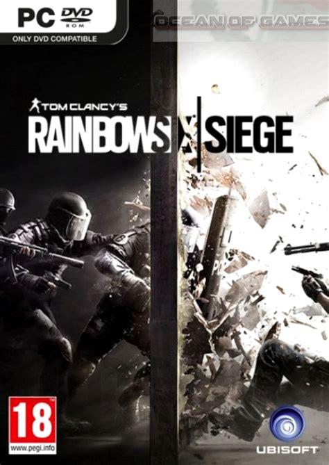 siege free tom clancys rainbow six siege free pc