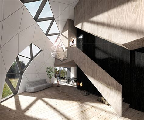 dome home interior design all season dome home design and style by no rules just