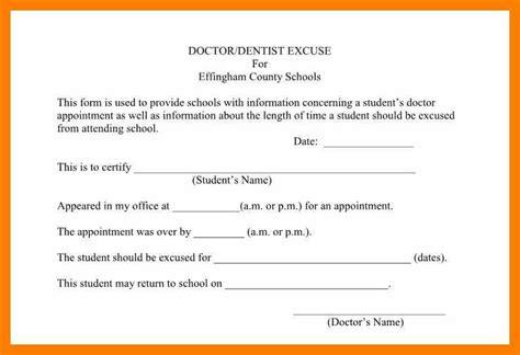 emergency room work excuse good resume format