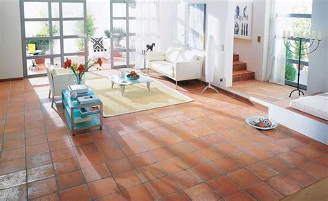 quarry tiles kitchen how to choose quarry and terracotta floor tiles real homes 1701