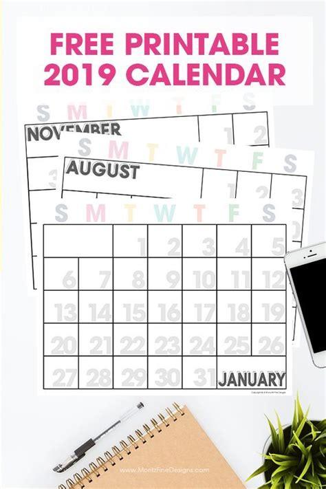 printable calendar calendar monthly