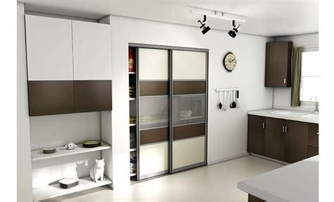 porte de cuisine coulissante 4 raisons de choisir des portes coulissantes