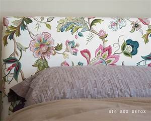 make your own upholstered queen bed frame bed head With make your own queen bed headboard