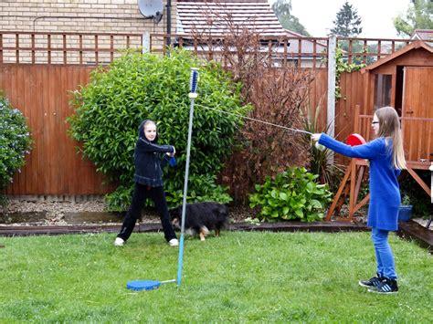 Swingball  Cottam Family Website & Blog